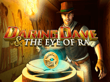 Daring Dave The Eye Of Ra